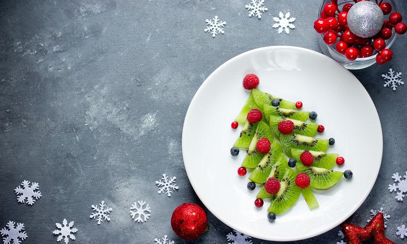 Πως δε θα παχύνεις φέτος τα Χριστούγεννα!!!
