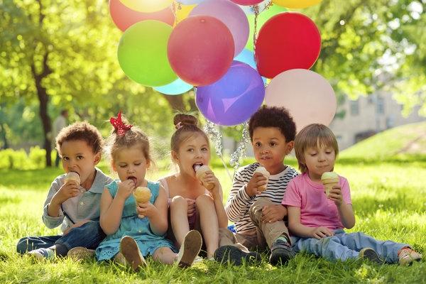 Ποια πρέπει να είναι η θέση των γλυκών στη διατροφή των παιδιών ;